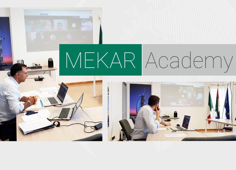 Mekar Academy