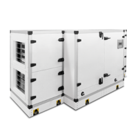 Packaged Heat pump units