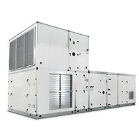 AHU for industry